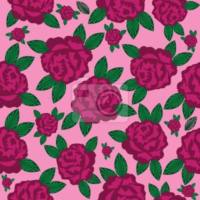 Tapeta Moja Róża Niemiecka