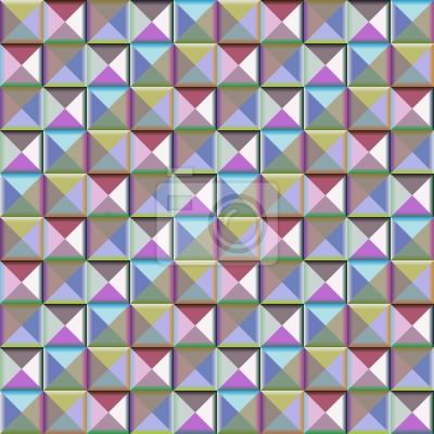 Mozaika Trzeci Wymiaru
