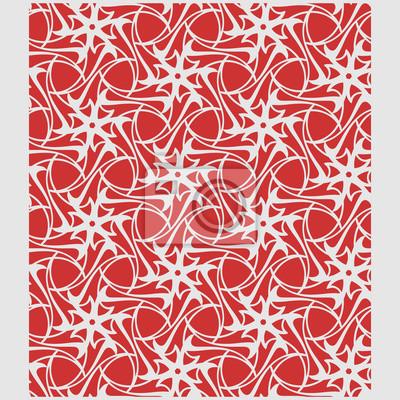 Tapeta nowoczesny, netrivail i prosty abstrakcyjny wzór geometryczny, tło