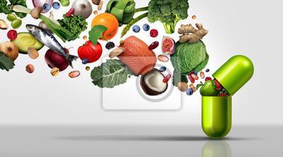 Tapeta Nutritional Supplement