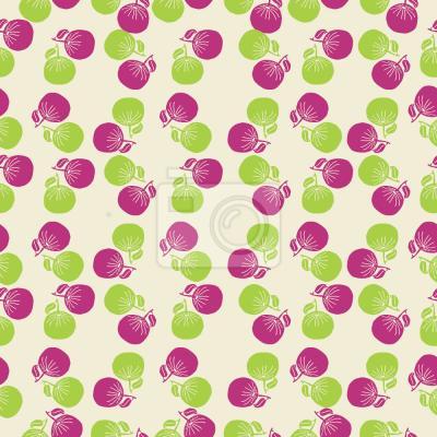Tapeta owoce Lato