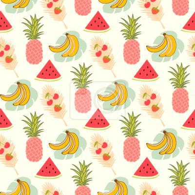 Tapeta owocowy