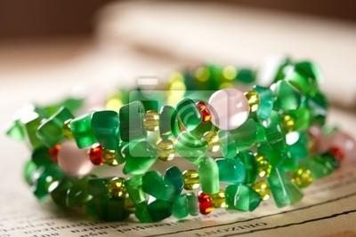 Piękna biżuteria handmade
