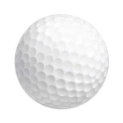 Tapeta Piłka golfowa