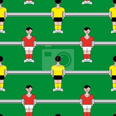 Tapeta piłkarzyki