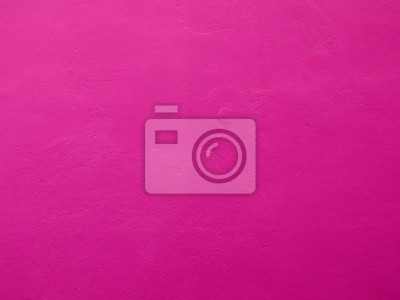 Tapeta pink paint wall texture background