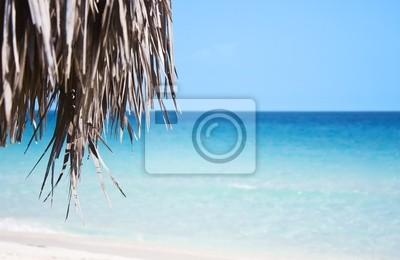 Tapeta Plaża