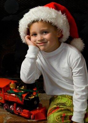 Pociągi świąteczne