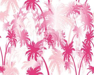 Tapeta Pod Palmsem