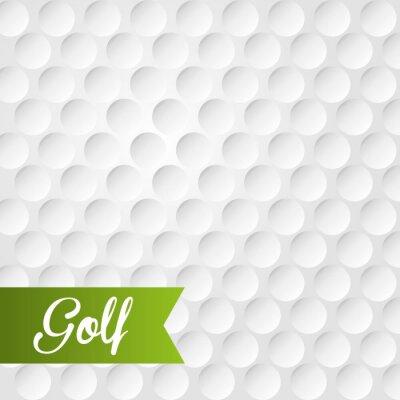 Tapeta Projekt Golf Sport