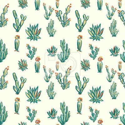 Pustynia Kaktusa