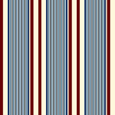 Tapeta Retro usa Kolor mody stylu bezszwowych wzór pasków. Wektor abstrakcyjna tła.