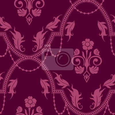 Tapeta Rocko Różowy