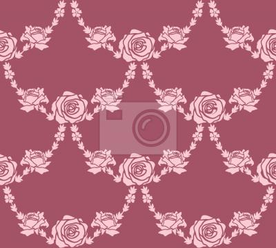 Tapeta Rosyjskie róże