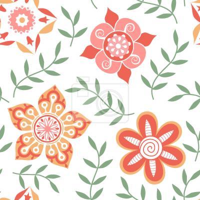 Tapeta Rosyjskie rozkazy kwiat