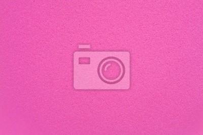 Tapeta Różowa gąbka texture