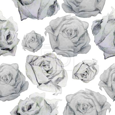 Tapeta różowy Graphia