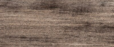 Tapeta rustic wooden background. texture of old wooden boards. Dark brown wood texture with scratches as background.