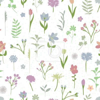 Rysunki Kwiatów Wiosny