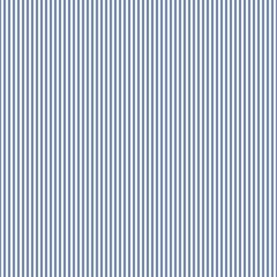 Tapeta Seersucker Stripes Seamless Pattern - Classic seersucker stripes repeating pattern design