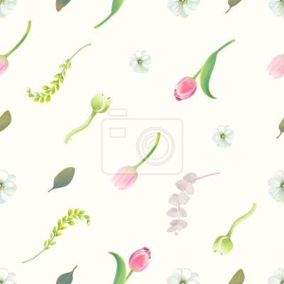 Sen kwiat