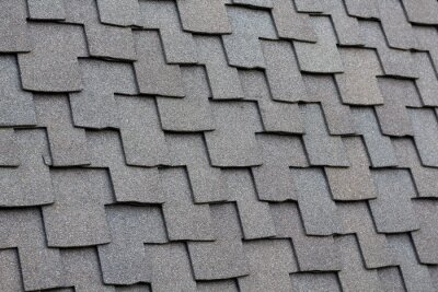 Tapeta Shingles for roof, high quality, gray, 50 year