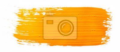 Tapeta Strokes farby