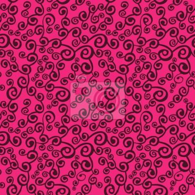 Tapeta swirly Tendrillars