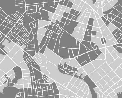 Tapeta szara mapa szwu