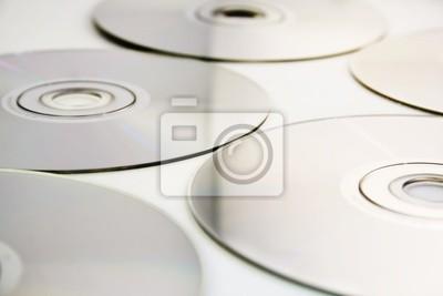 tekstury cd / tło