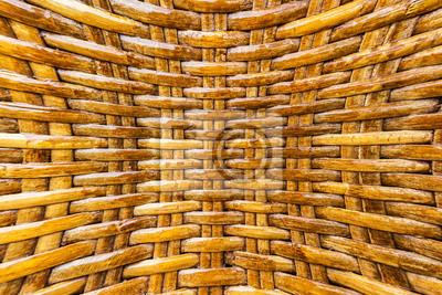 Tapeta Tkane bambusa