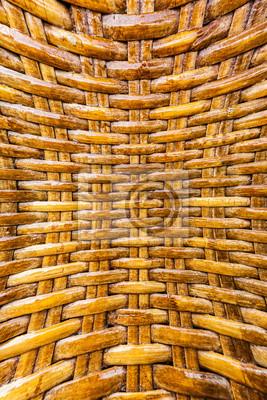 Tkane bambusa