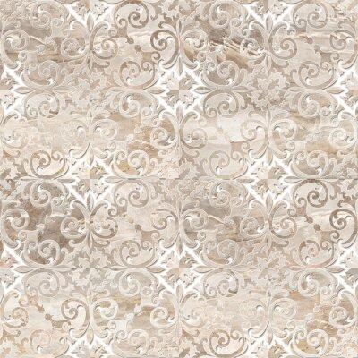Tapeta tło dla płytek ściennych, tekstury