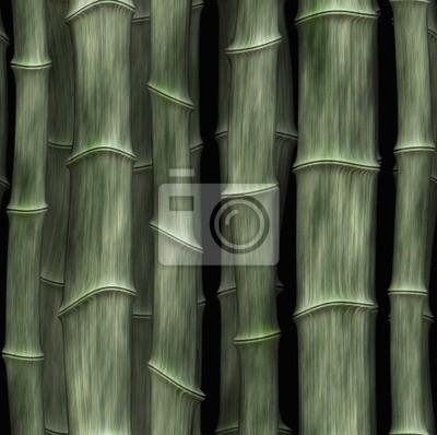 Tapeta tło, drewno, bambus