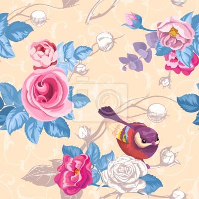tweeting róż