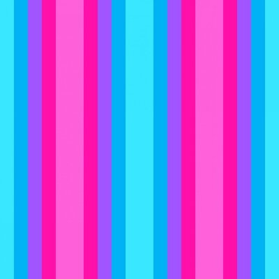 Tapeta vertical lines neon fuchsia, deep sky blue and medium purple colors. abstract background with stripes for wallpaper, presentation, fashion design or web site