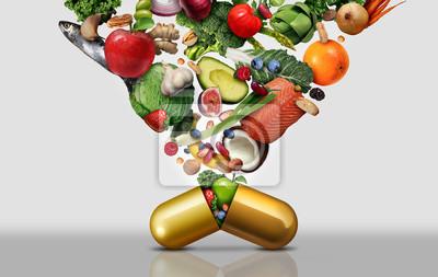Tapeta Vitamin Dietary Supplement