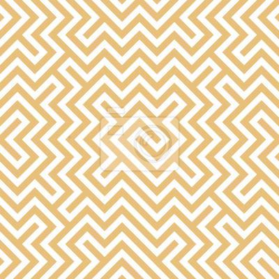 Tapeta W Centrum żółtym