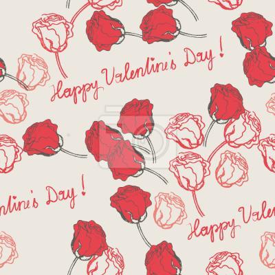 Walentynki Roses