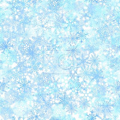 Tapeta Warstwy lodu kryształu