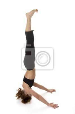 Tapeta yoga i miditation