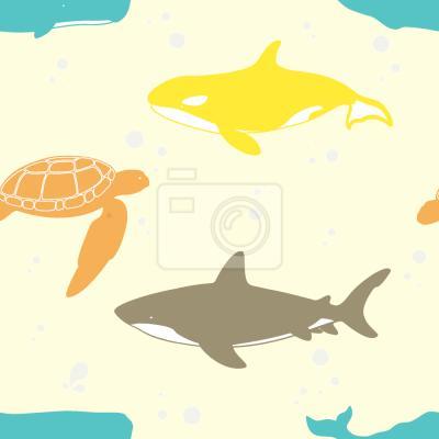 Tapeta Życie Morskie